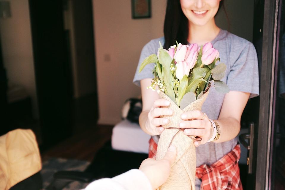 20 flores para regalar en San Valentín