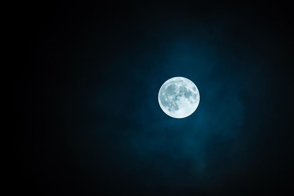 La influencia de la luna en la agricultura